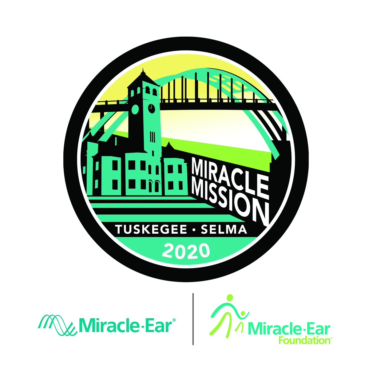 Miracle Mission 2020